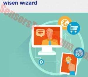 wizen-wizard-site