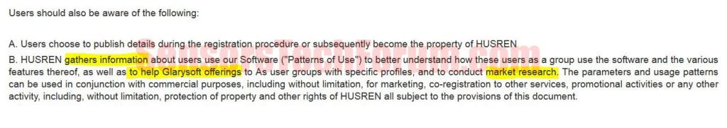 HURSEN-Privacy-Politik
