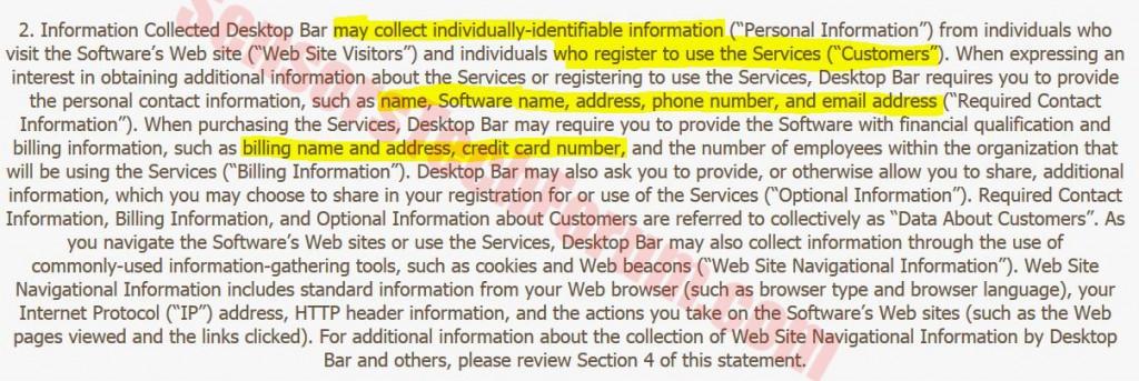 desktop-bar-usage-personal-info