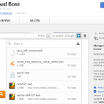 download-boss-sensorstechforum-removal