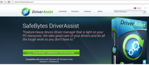 driver-assist-download-official-page