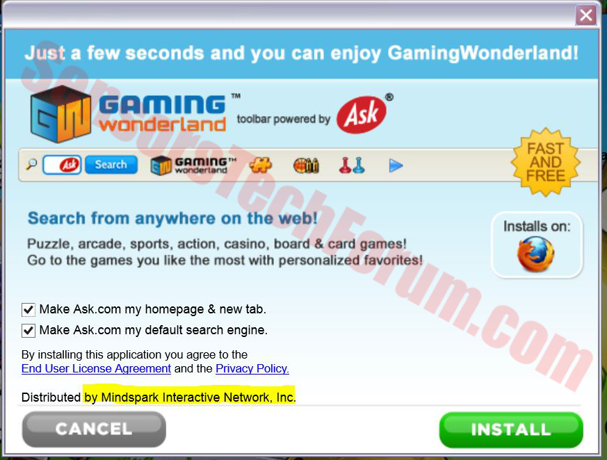 gaming-wonderland-toolbar