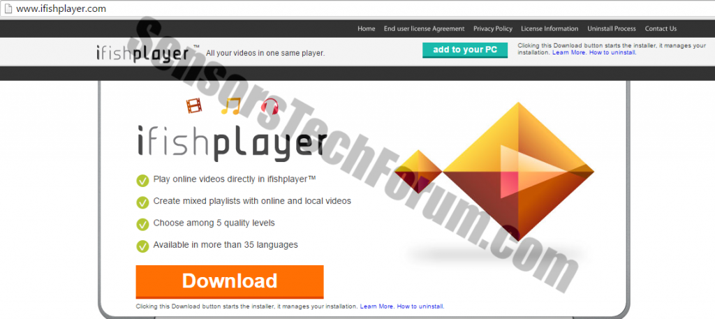 ifishplayer-download