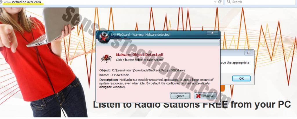 netradioplayer.com-malware-detected