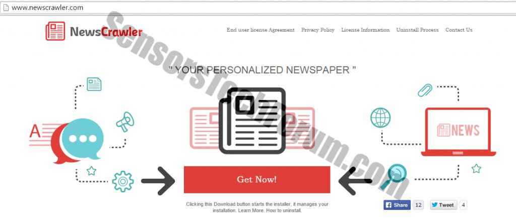 newscrawler-download