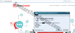 newscrawler-setup