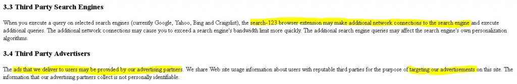 search-123-extension-ad-supported
