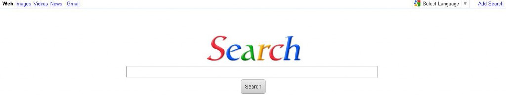 Search123 site