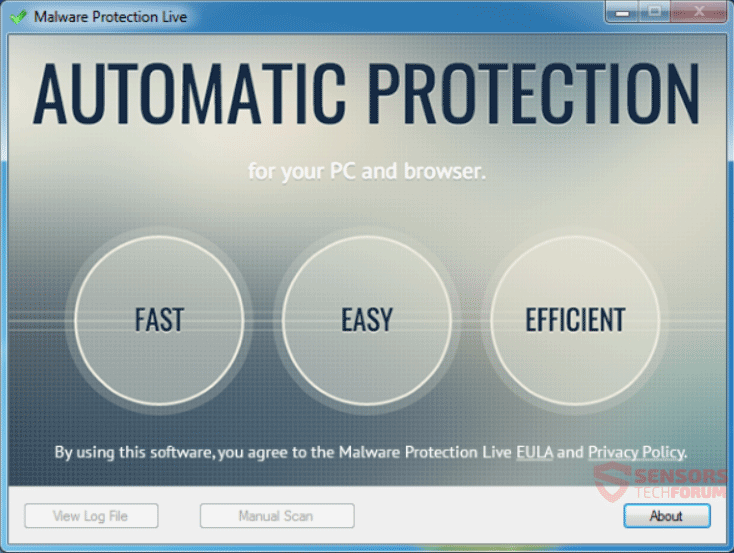 How To Remove Malware Protection Live Rogue Anti Malware