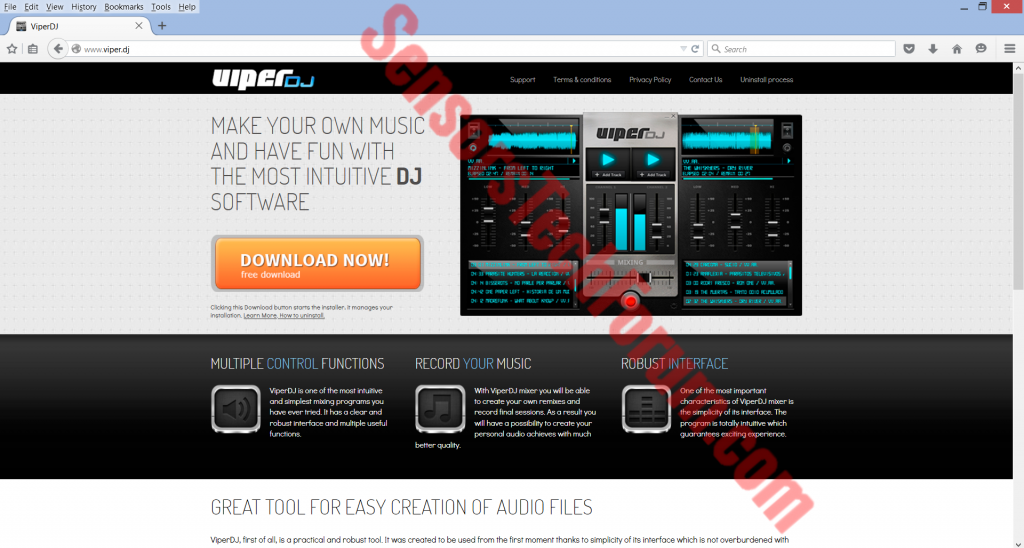 IMG1-ViperDJ-official site