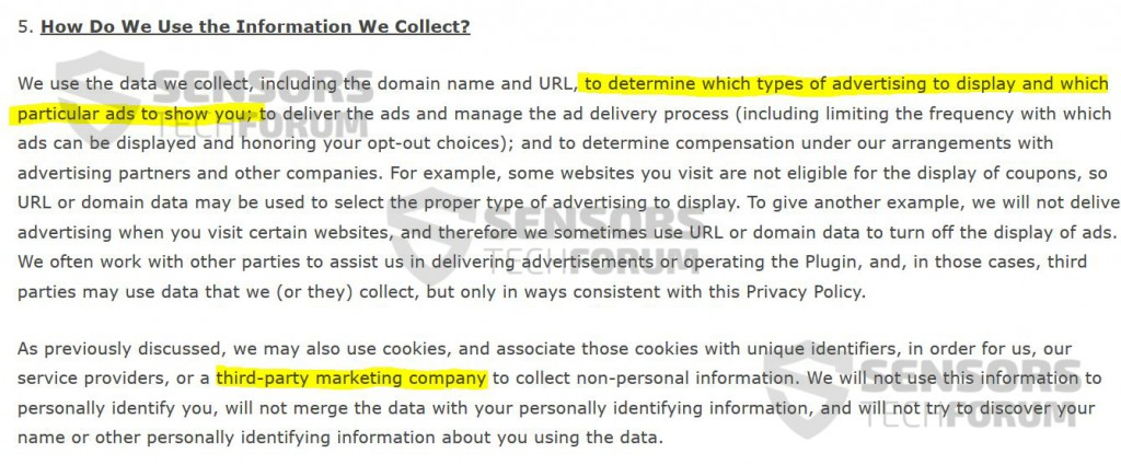 Text-enhance-privacy-policy