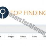 Topfindings-adware-site