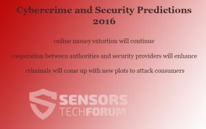 cybercrime predictions