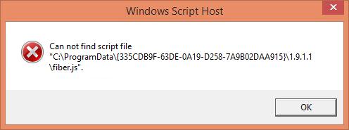 fiber.js-virus-windows-error
