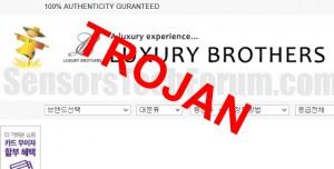 luxurybro-virus