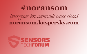 noransom-kaspersky-bitcryptor-coinvault-closed