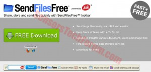 sendfilesfree-toolbar