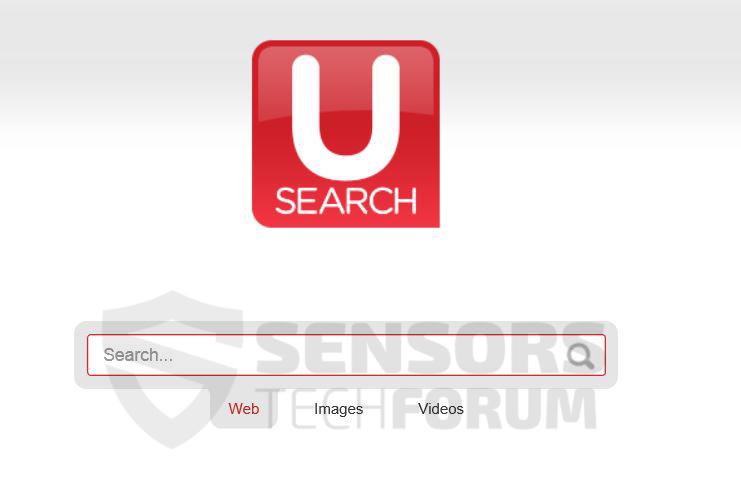 usearch-website