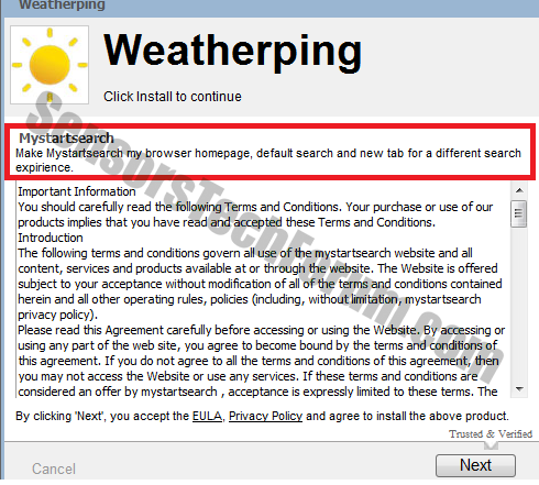 weatherping-pup-mystartsearch