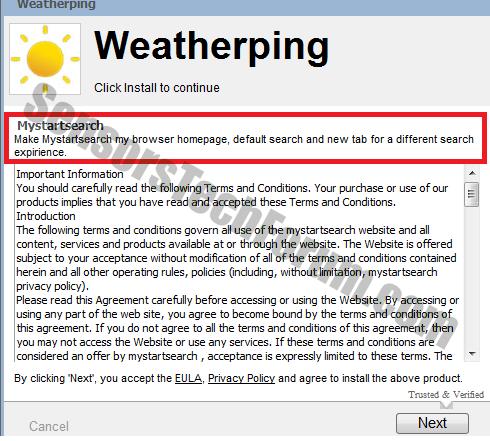weatherping-pup-mystartsearch