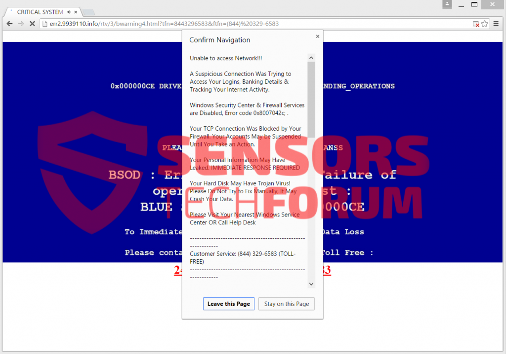 9939110.info-bsod-site-official-mai-redirect-popup-error-333-toll-free