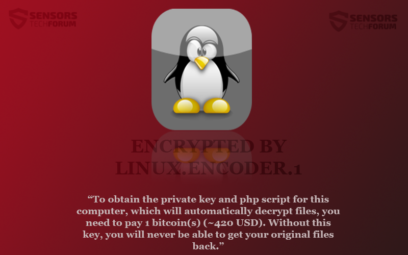 LINUX-linux-encoder-1-ransomware
