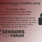 Top3-Ransomware-Families-2015-TorrentLocker