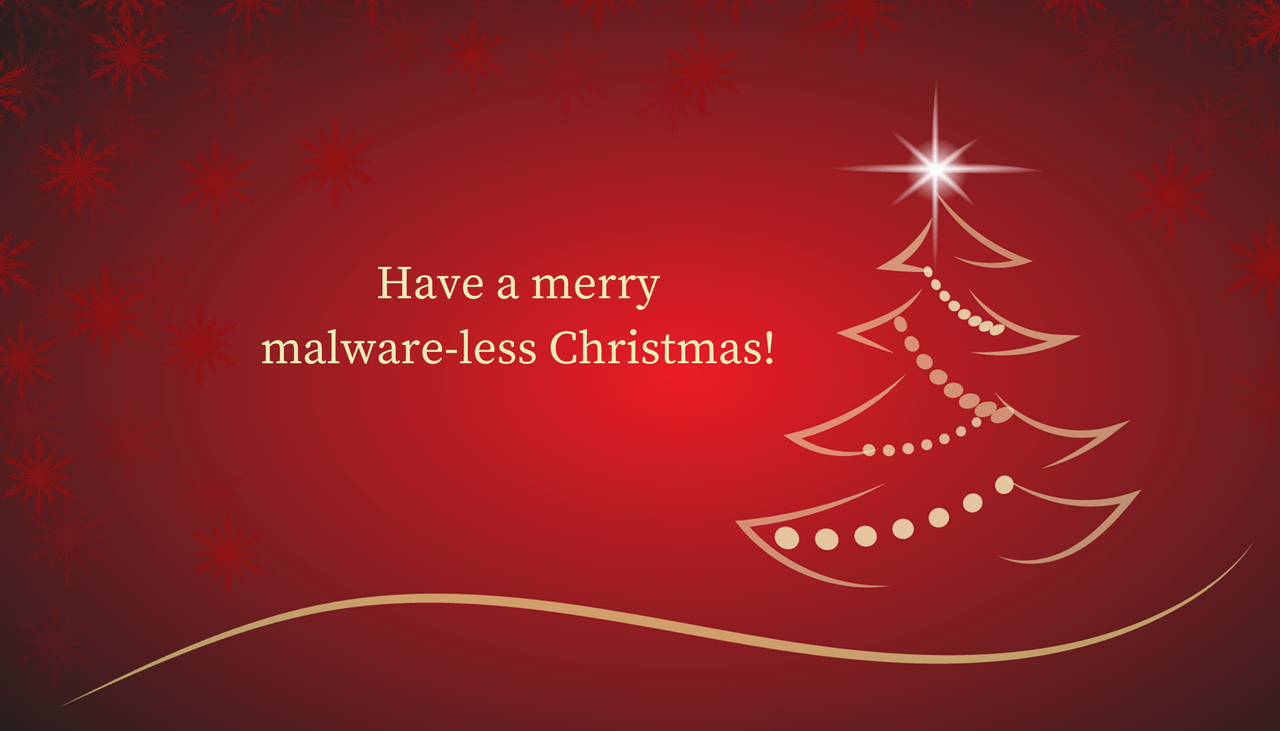 Surviving Christmas Malware Holiday Viruses In Retrospect