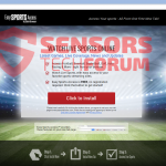 easysportsaccess-toolbar-main-site-browser-hijacker-install