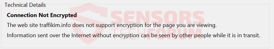 not-encrypted-traffikim.info