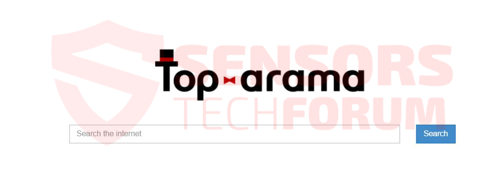 top-arama-search-virus
