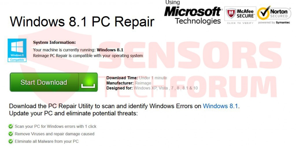 websearch-pc-repair