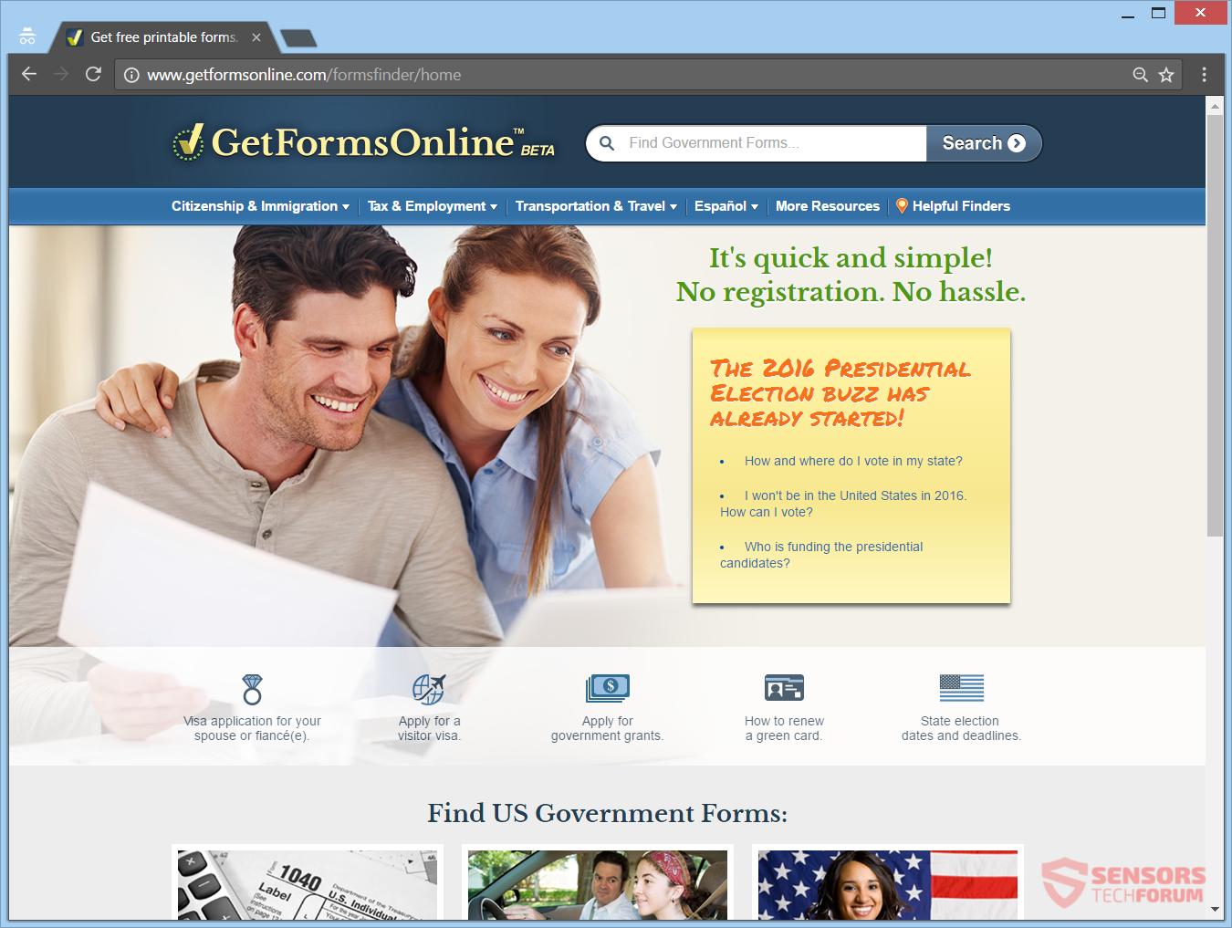 getformsonline-get-forms-online-forms-finder-home-official-site-mindspark-interactive-stf