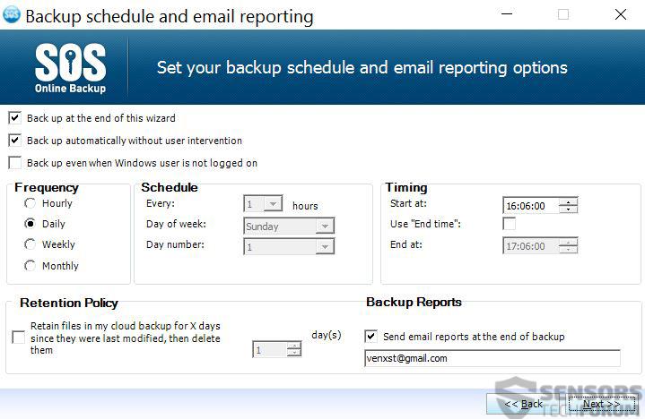 SOS-Online-Backup-sensorstechforum-settings