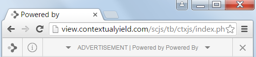 STF-contextualyield-view-contextual-yield-offers-by-context-advertisement-pop-up