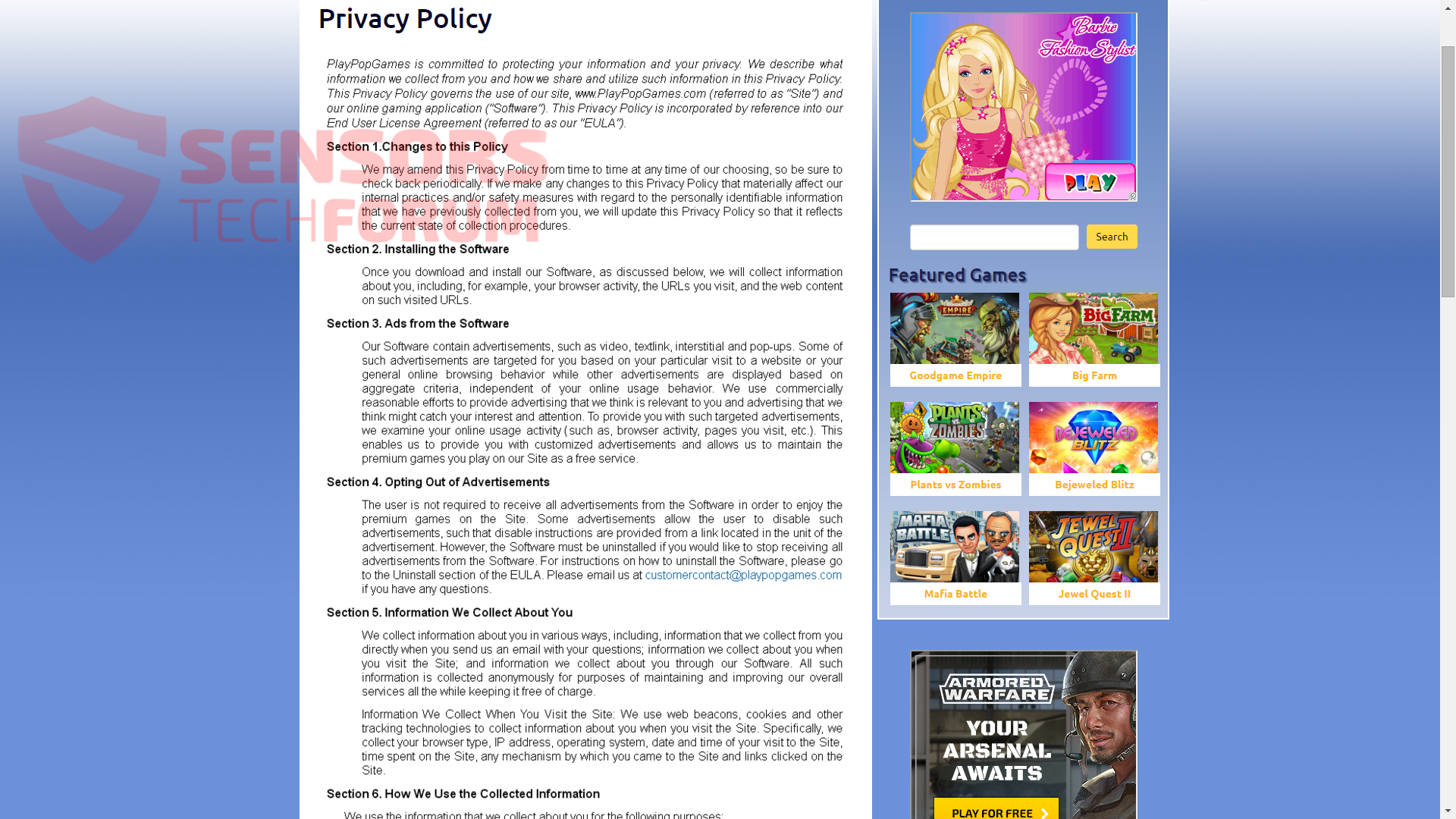 STF-playpopgames-com-play-pop-games-ads-advertisements-privacy-policy