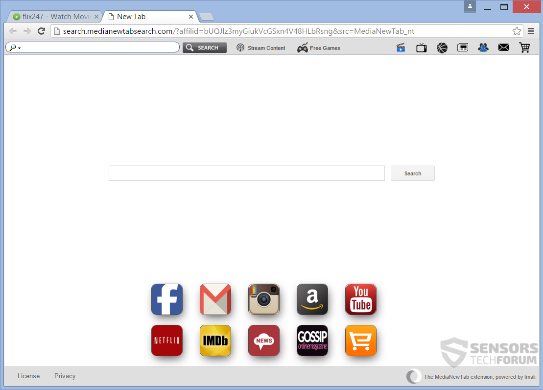 SensorsTechForum-medianewtab-media-new-tab-page-redirect