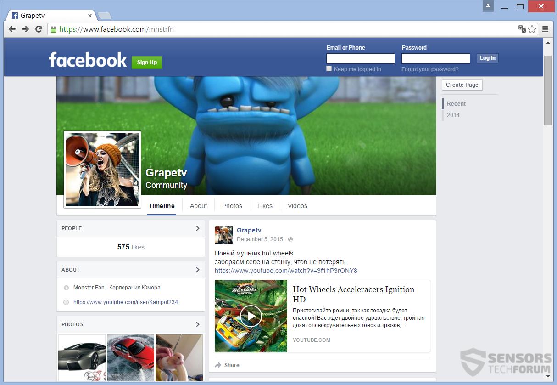 SensorsTechForum-yamdex-net-facebook-redirect-ad