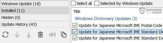 Windows-update-minitool-sensorstechforum-deletion