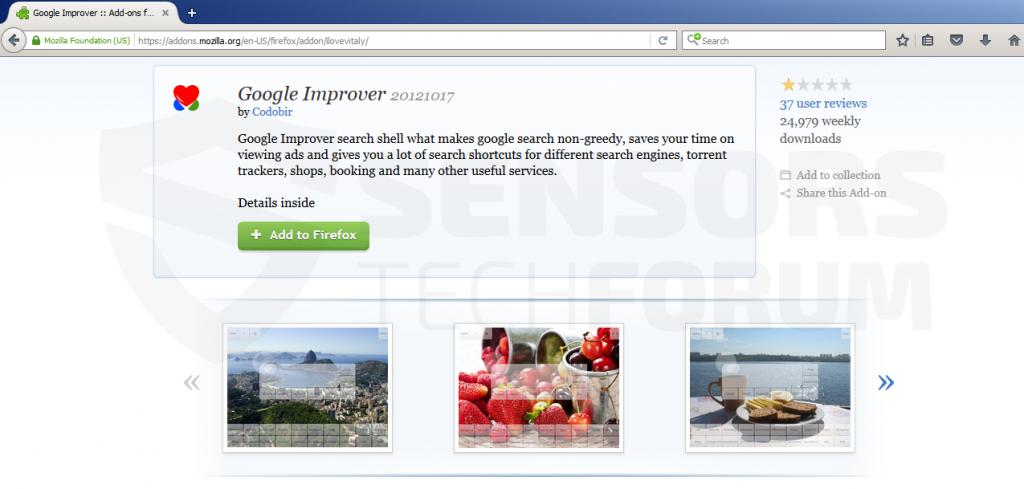 googleimprover-sensorstechforum