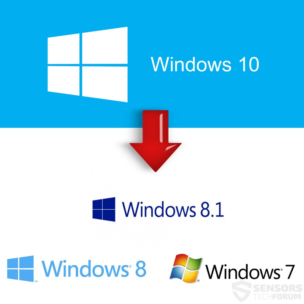 Windows-10-Downgrade-7-8-Sensorstechforum