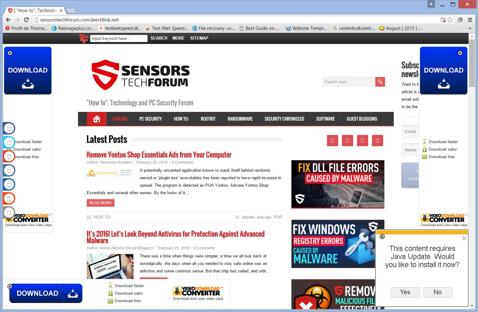 STF-leechlink-net-leech-link-net-frame-adware-ads-advertisements-framing