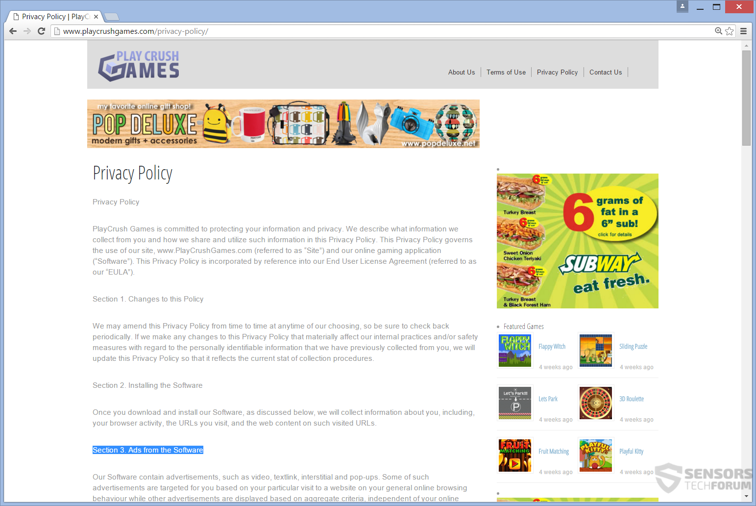STF-playcrushgames-play-crush-games-privacy-policy