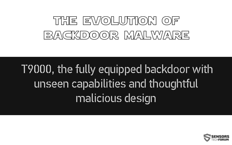 T9000-backdoor-malware-sensorstechforum