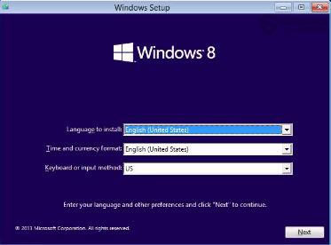 Windows 8 -1