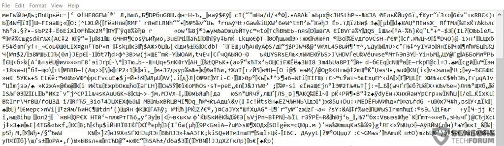 encrypted-file-by-teslacrypt