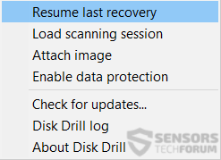 Disk-drill-preferences-sensorstechforum