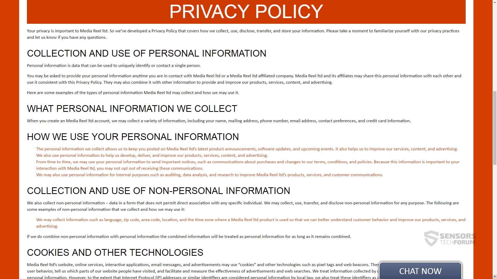 STF-123vidz-com-123-vidz-com-ads-data-collection-privacy-policy
