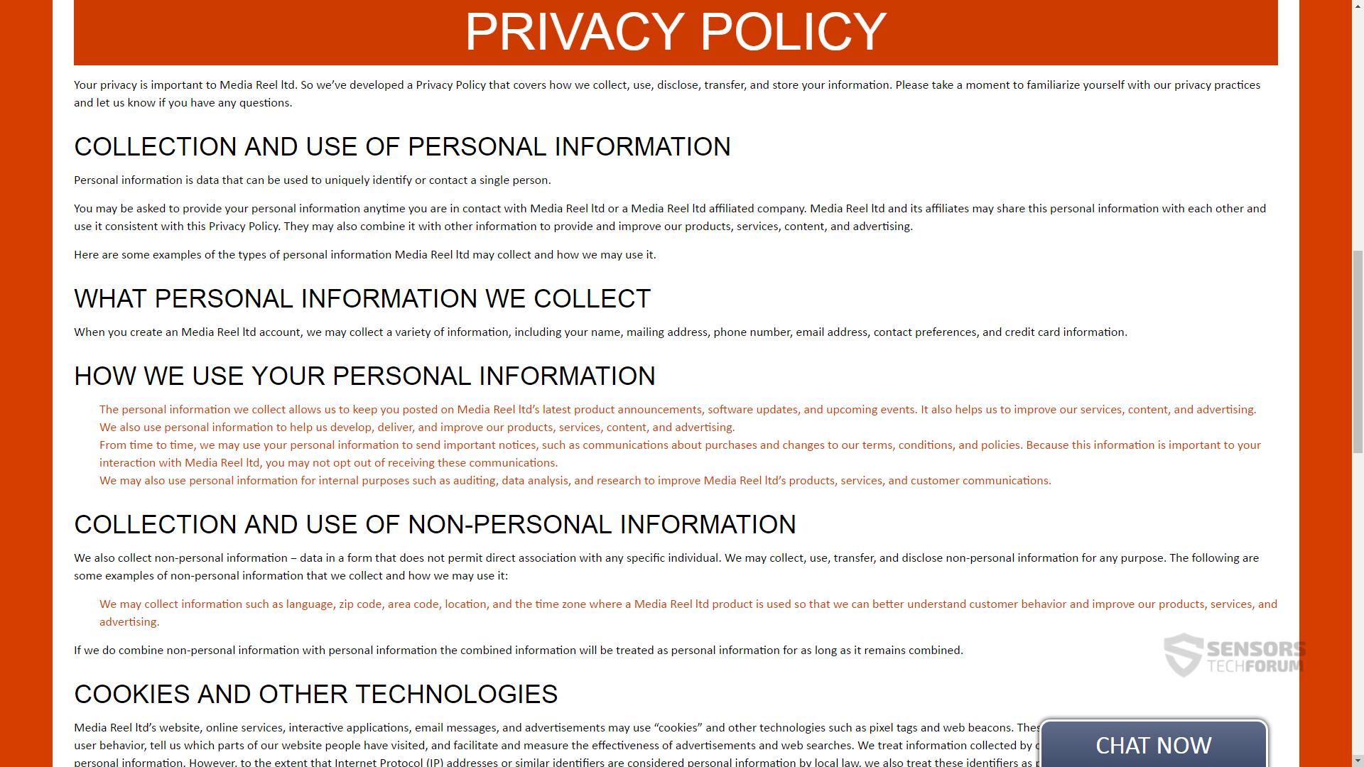 STF-123vidz-com-123-vidz-com-ads-data-collection-privacy-policy